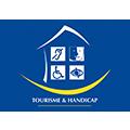 logo label Tourisme et Handicap